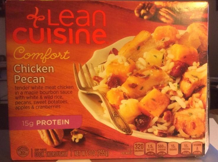Chicken Pecan